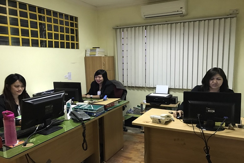 Philippines Branch Office of Espire System